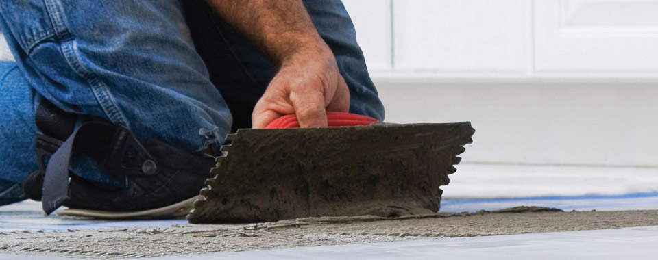 Fitting We offer a professional service where we can supply and fit the products you have purchased and can offer advice on the sub-floor preparation along with a range of products including