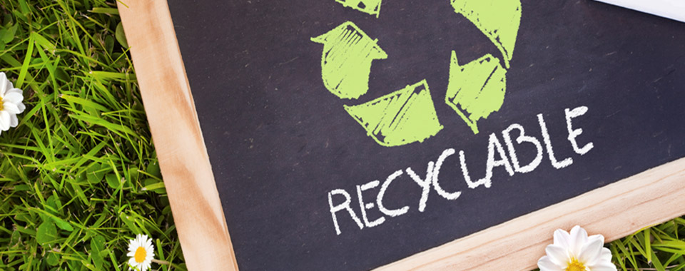 Recycling As a family business recycling is important to us so whenever possable we recycle all waste and scraps left over from our jobs.